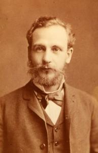 Friedrich Glatz