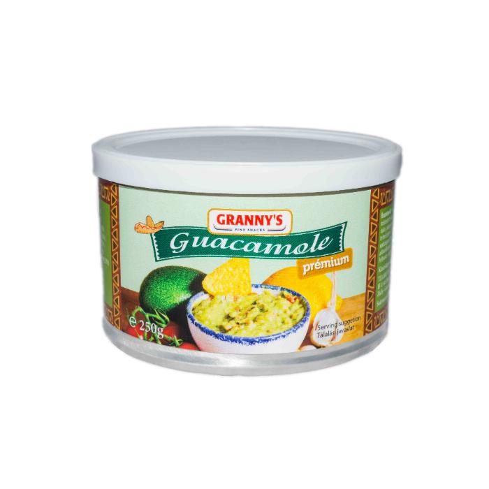 Granny's_guacamole