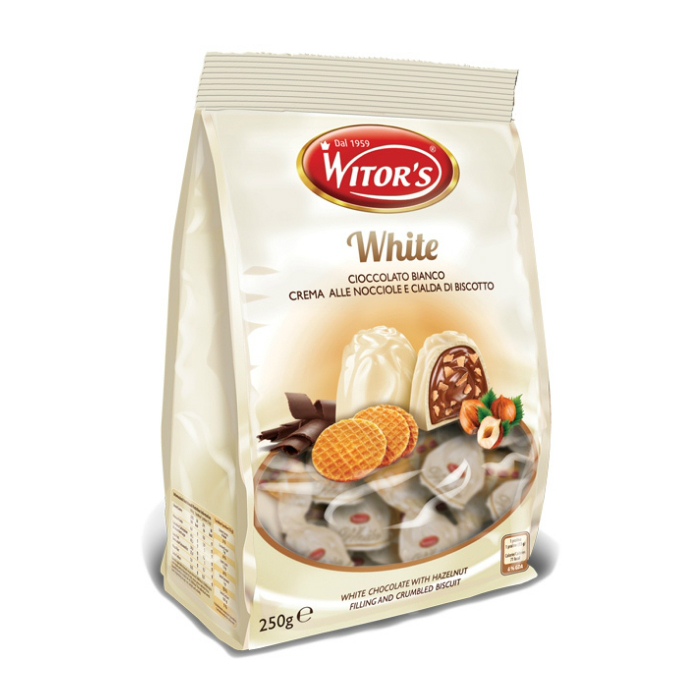 Witors_White_250g