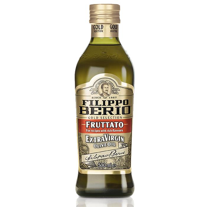 Flippo-Berio-Fruttato
