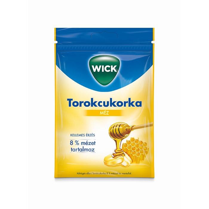 WICK-Torokcukorka-Mez-72g